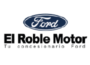 Ford el Roble motor