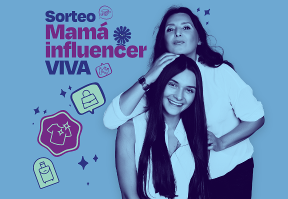 Mamá Influencer
